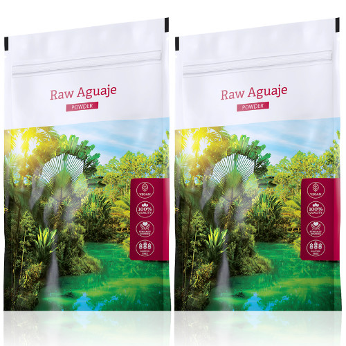 Energy Raw Aguaje powder 2 ks 100g