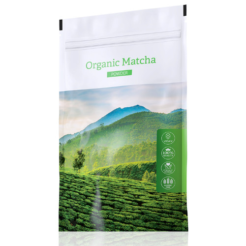 ENERGY Organic Matcha powder 50g