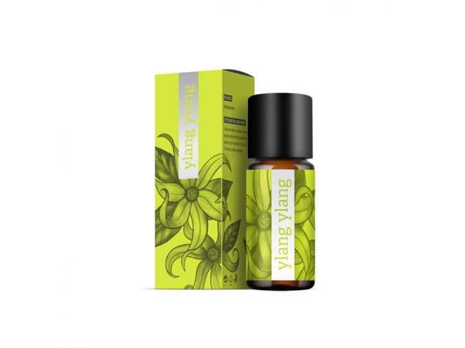 Energy Ylang Ylang 10 ml