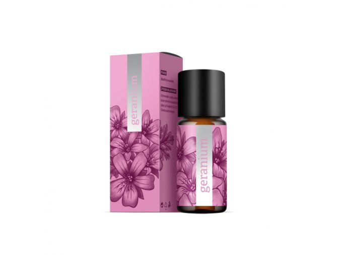 Energy Geranium 10 ml