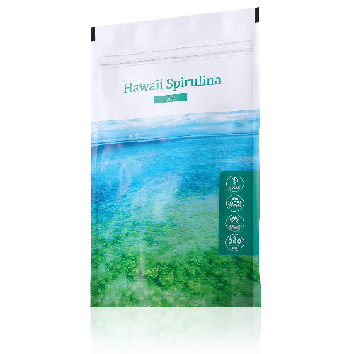 Energy HAWAII SPIRULINA vitaminů, minerálů a živin  200tablet