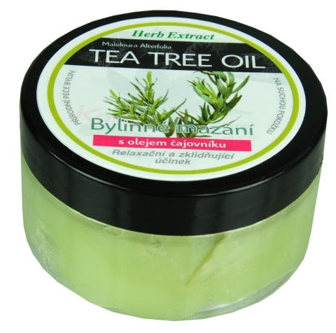 Tea tree oil mast 100ml herb extract